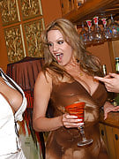 Kelly Madison & Carmella Bing