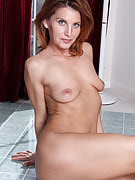 Restricted 39 yr old MILF Sky Rodgers tonigh her difficult naked anatomy