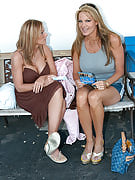 Kelly Madison & Kate Frost
