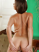 Slim 30 12 months old Szilvia from 30 plus Ladies spreads this girl tight ass