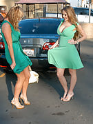 Abby Rode & Kelly Madison